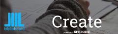 Biblioboard Create