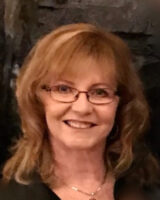 Photo of board candidate Jeanine Asche